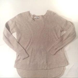 Madewell Crewneck Sweater. Size M